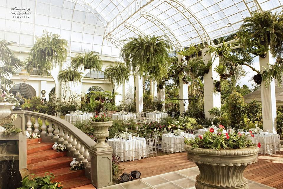 Fernwood Gardens Tatay Photos The Best Garden Wedding Venue In Philippines Beautiful Venues